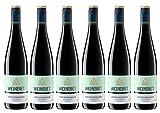Weinbiet Manufaktur eG  Mußbacher Eselshaut Spätburgunder 2017 trocken rotwein (6 x 0.75 l)