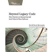 [(Beyond Legacy Code)] [By (author) David Scott Bernstein] published on (November, 2015)