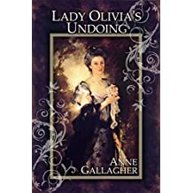 Lady Olivia's Undoing (The Reluctant Grooms Book 6)