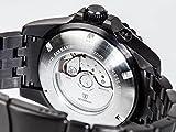 DETOMASO Herren-Armbanduhr San Analog Automatik DT1065-B - 10