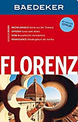 Baedeker Reiseführer Florenz: mit GROSSEM CITYPLAN