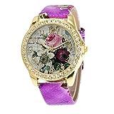Pitashe Uhr Sportuhren Watch Uhr Damen Watches for Women Fashion Uhren Uhrenarmbänder 230mm Und 40mm Zifferblatt Armbanduhr mit Leder Uhrenarmbänder Angebote Günstig Armbanduhr Teenager Mädchen