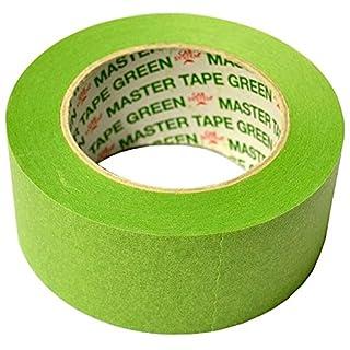 Carsystem Master Green Tape 50mm x 50m