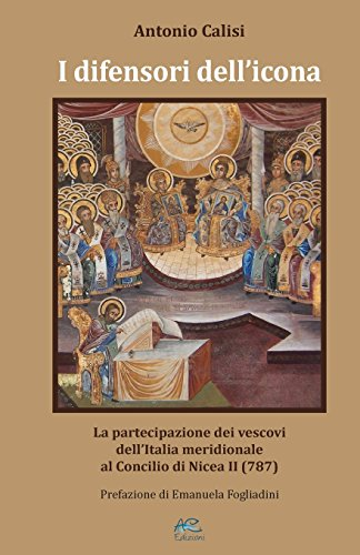 I difensori dell'icona: La partecipazione dei vescovi dell'Italia -