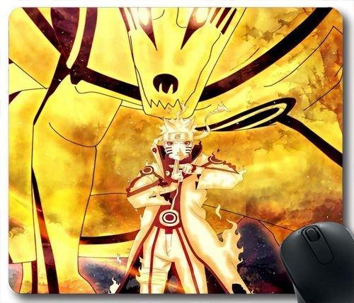 Naruto Gaming Mouse Pad