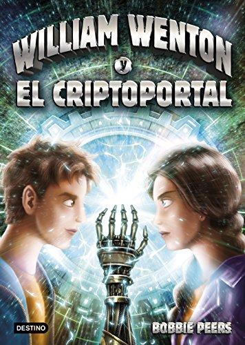 William Wenton y el criptoportal: William Wenton 2 (Isla del Tiempo)