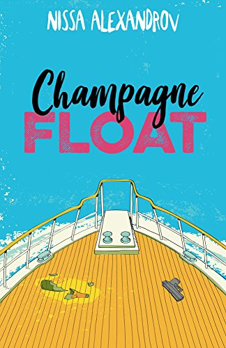 Champagne Float (Champagne Mysteries Book 1) (English Edition)