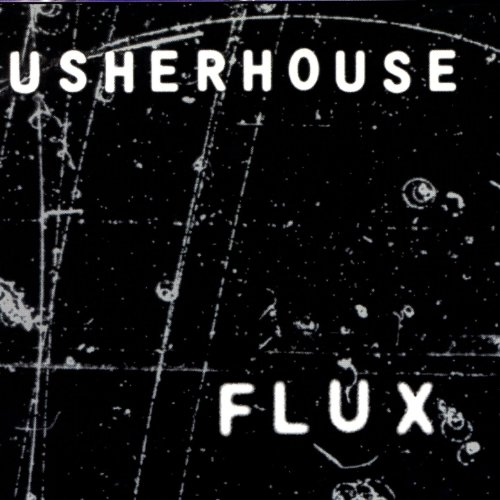 Flux by Usherhouse on Amazon Music - Amazon.co.uk