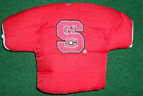 North Carolina State University 460cc Jersey Golf Headcover
