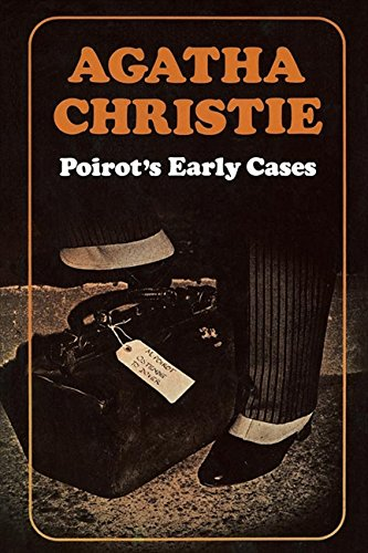 Poirot's Early Cases (Poirot) por Agatha Christie