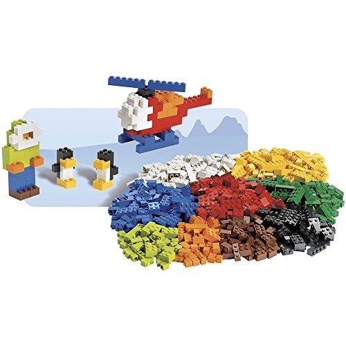 Imagen 2 de LEGO - Piezas básicas (6177) [versión en inglés]