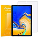 EasyAcc Samsung Galaxy Tab S4 SM-T830/T835 Schutzfolie Glas Folie Panzerfolie Klar Anti-Kratz Displayfolie - 9H Hardness aus gehärtetem Glas