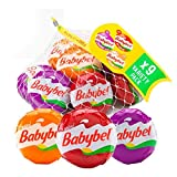 Mini Babybel Variety Cheese 9x20 G
