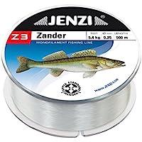 Z3Line Zander–Sedal, 0,28mm, 5,6kg, 500m
