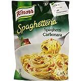 Knorr - Platos Spaghetti Carbonara, 167 gr