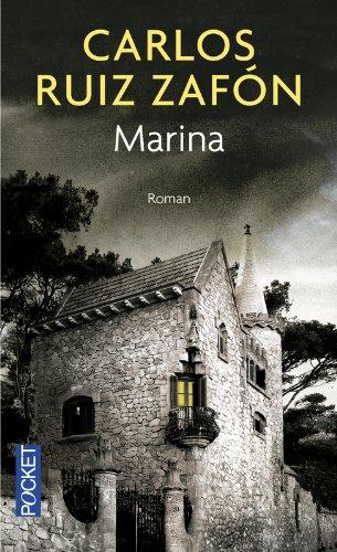Marina par Carlos Ruiz ZAFÓN