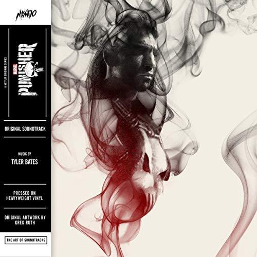 The Punisher (Orig.Netflix TV Soundtrack) (180g) [Vinyl LP]
