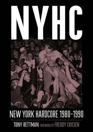 NYHC : New York Hardcore 1980-1990