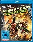 Mega Python vs. Gatoroid (BR) [Import germany]