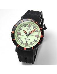 Vostok Europe Herren Uhr der nh35a-5554234