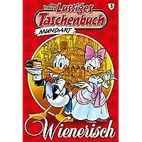 Lustiges Taschenbuch Mundart - Wienerisch