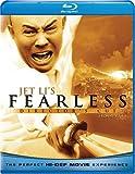 Jet Li's Fearless [Reino Unido] [Blu-ray]