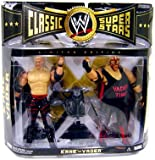 WWE INTERNET EXCLUSIVE CLASSIC 2 PACK KANE AND VADER