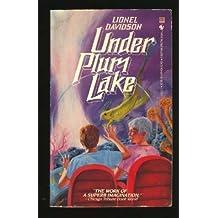 Under Plum Lake by Lionel Davidson (1985-10-01)