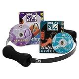 Winsor Pilates Sculting Circle+ DVD Set