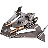 MATTEL Batman vs Superman Rotating Blasters – Batwing (dkc56)