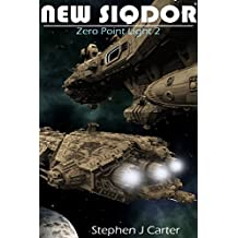 New Siqdor (Zero Point Light Book 2)