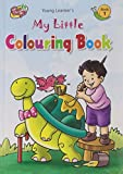 My Little Colouring Book