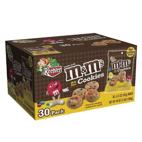 keebler-bite-size-chocolate-chips-cookies-with-mms-16-oz-bag-pack-of-30-by-keebler