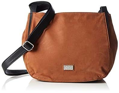 s oliver bags damen sportliche city bag. Black Bedroom Furniture Sets. Home Design Ideas