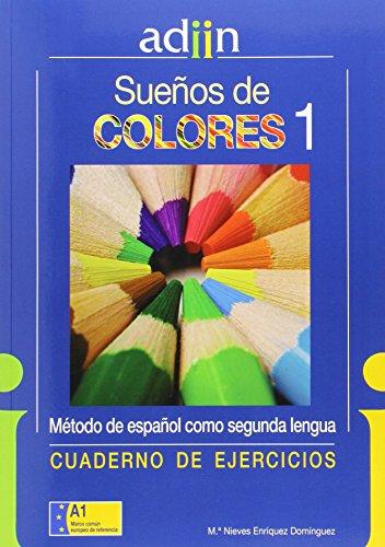 corso-di-spagnolo-come-seconda-lingua-suenos-de-colores-adiin-livello-base-a1-quaderno-desercizi-con