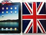 Apple iPad GB UK Union Jack Hard Back Cover Case By My Fone
