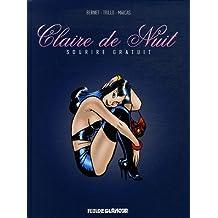 Claire de Nuit, Tome 1 : Sourire gratuit