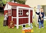 Holz Kinder Spielhaus
