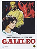 Il film narra la vita di Galileo Galilei (1564-1642), dai 28 anni quando ha i primi dubbi sulla veridicita' del sistema tolemaico ai 69 anni quando, dopo un ingiusto processo, e' costretto ad abiurare le sue tesi per evitare la tortura. Mente brillan...