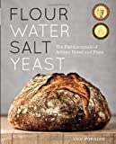 Flour Water Salt Yeast: The Fundamentals of Artisan Bread and Pizza by Forkish, Ken (2012) Hardcover