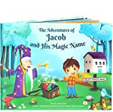 1st Birthday Baby Gift - A Beautiful Personalised Keepsake Children's Book - Custom Made