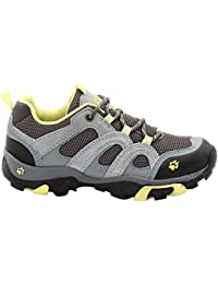 Jack Wolfskin Girls Mtn Attack Low