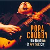 One Night Live in New York