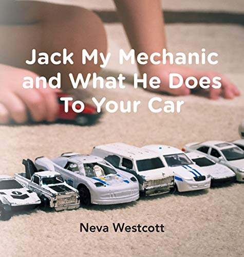 Jack My Mechanic and What He Does To Your Car