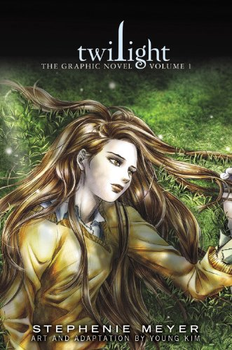 Twilight the Graphic Novel 1: The Graphic Novel, Volume 1