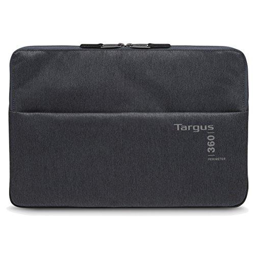 TARGUS 360 Perimeter 35cm 14Zoll Laptop Sleeve Charcoal Grey