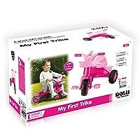 Dolu 705 7005 My First Trike Scooter, Pink