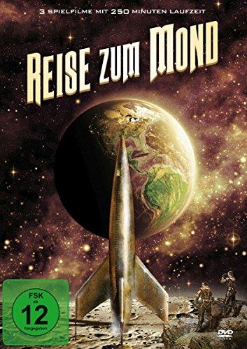 Reise zum Mond [2 DVDs]