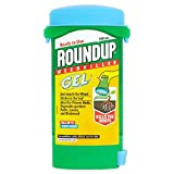 Roundup Weedkiller Gel Spot Treatment, 150 ml