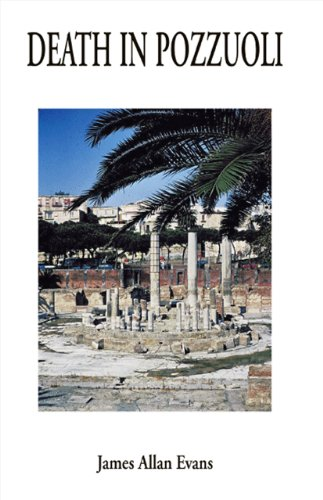 Death in Pozzuoli Cover Image